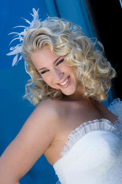Marianne's Bruidsmode Ede